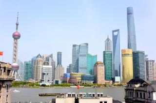 Avril 2015 en Chine (bilan) : «Vers une société modérément prospère» Bilan_11