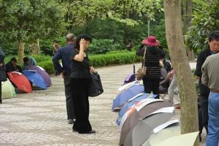 Avril 2015 en Chine (bilan) : «Vers une société modérément prospère» Bilan_12