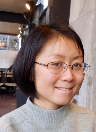 Hui Zheng, peintre chinoise résidant à Grenoble Huizhe11
