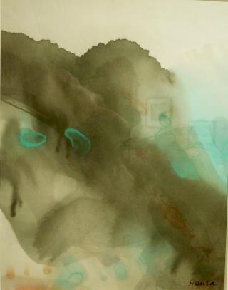 Shan Sa expose à Bruxelles, galerie «J. Bastien Art», jusqu'au 12/12/2015 Shan_s12