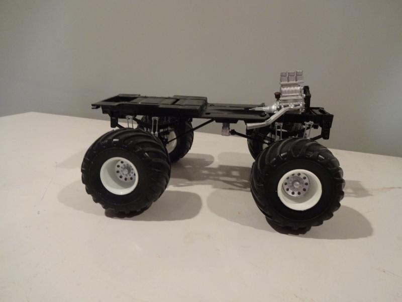 Monster truck USA  Dsc01421
