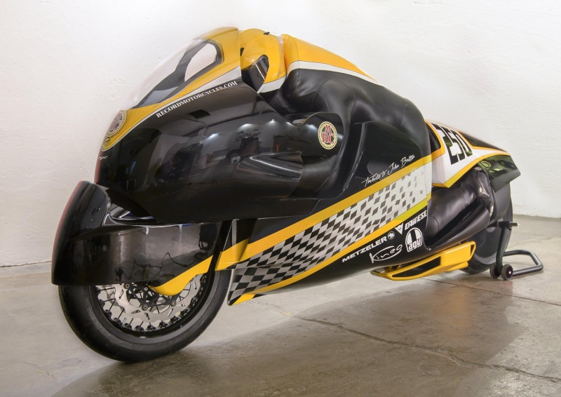 Record Motorcycles 10655210