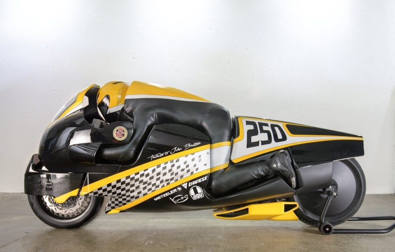 Record Motorcycles 12471510