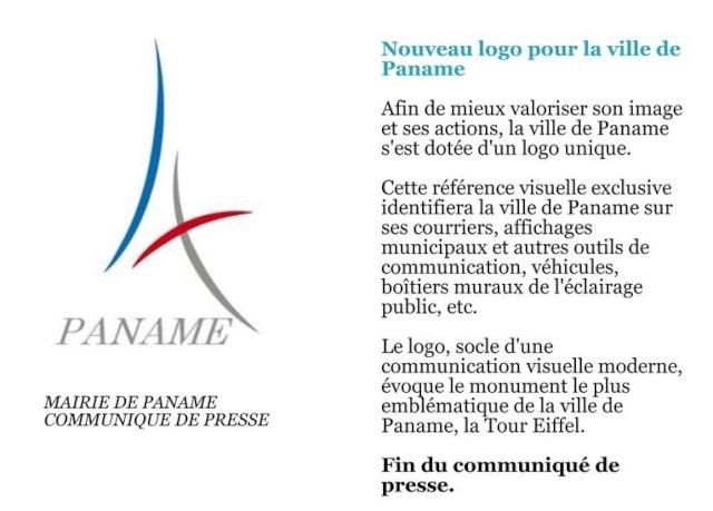 Paname, Gallia Logo_d10