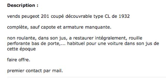 Projet 201 coupé decouvrable CL Captur11