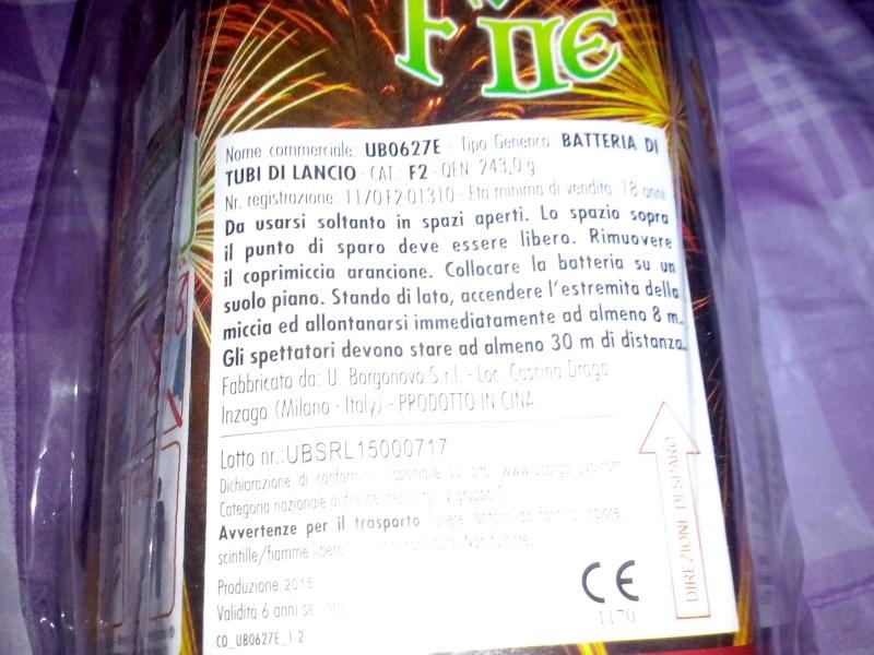 wild fire 19 colpi Cam00826