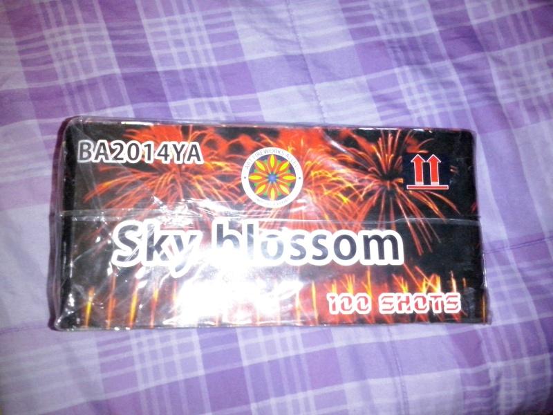 Sky blossom 100 colpi Cam00829