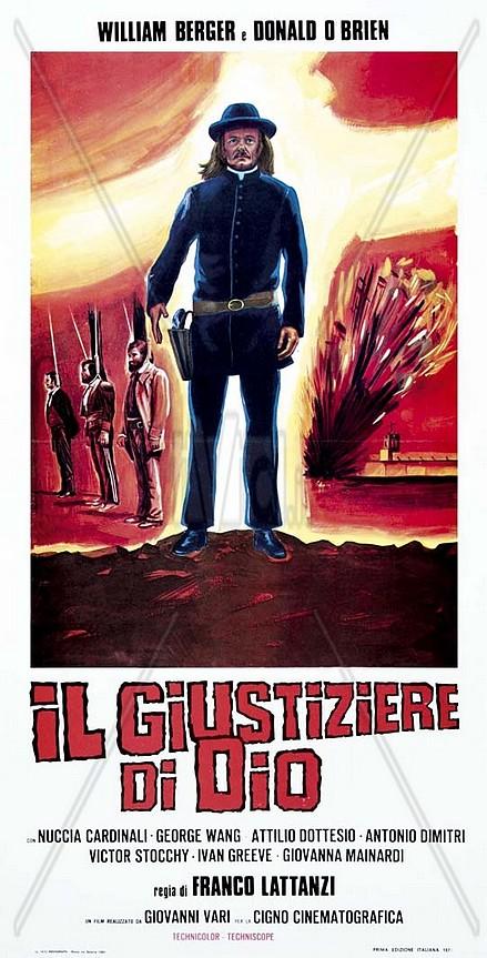 Le justicier de Dieu ( Il giustiziere di Dio ) -1972 - Franco Lattanzi Giusti10