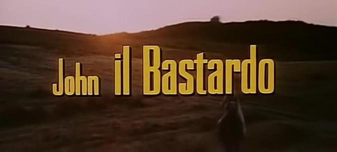 Johnny le bâtard - John il bastardo - 1967 - Armando Crispino Vlcsna36