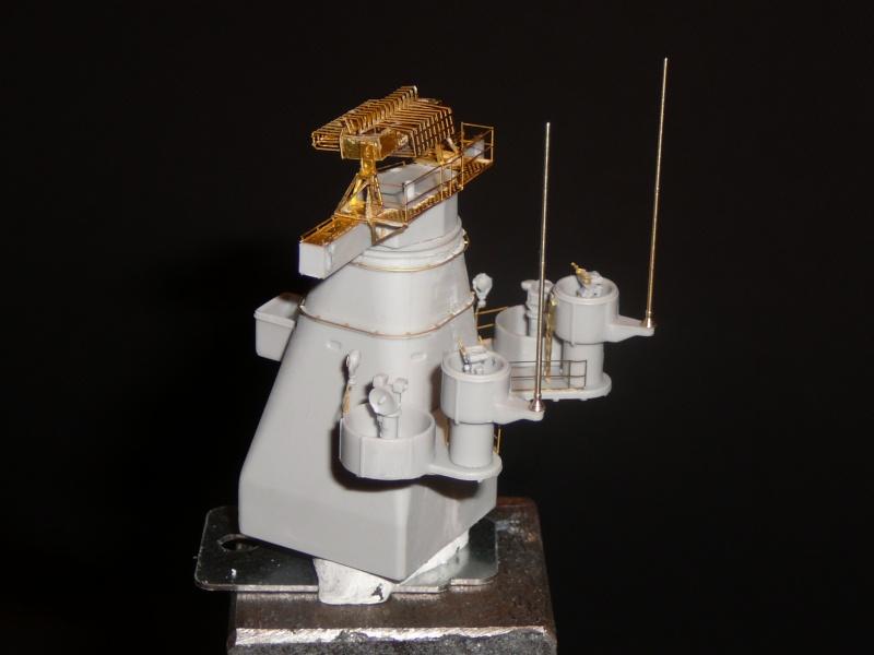 Natürlich, die Mighty Mo ... Stef's USS Missouri RC - Seite 4 P1170010