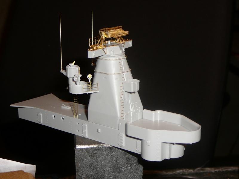 Natürlich, die Mighty Mo ... Stef's USS Missouri RC - Seite 4 P1170011