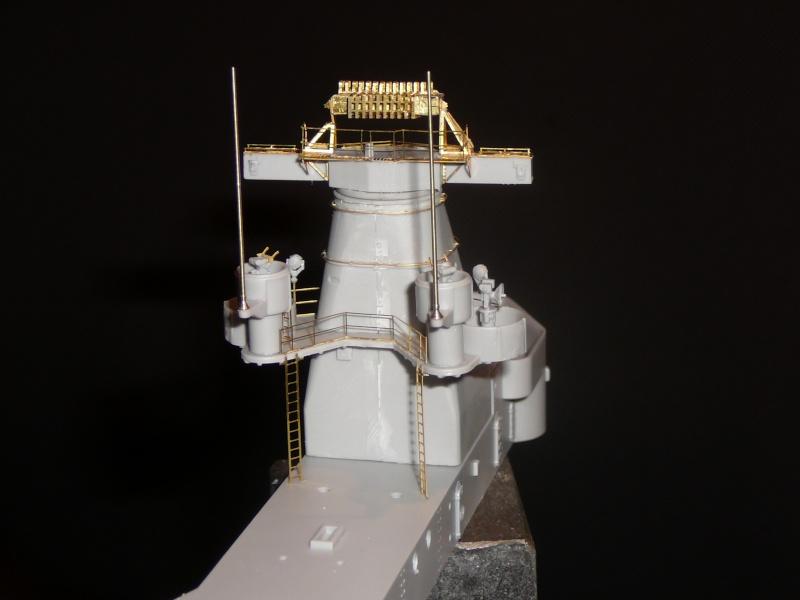 Natürlich, die Mighty Mo ... Stef's USS Missouri RC - Seite 4 P1170012