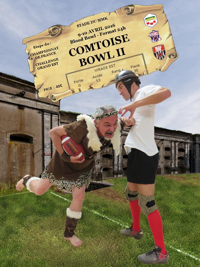 Comtoise Bowl II - Format 24h - 9 & 10 avril 2016 Comtoi10