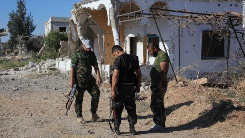 Tình hình Syria cập nhật - Page 4 14092010