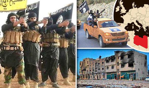 """IS: """"Nhà nước Hồi giáo"""" tự xưng - Page 7 Isis-610"""
