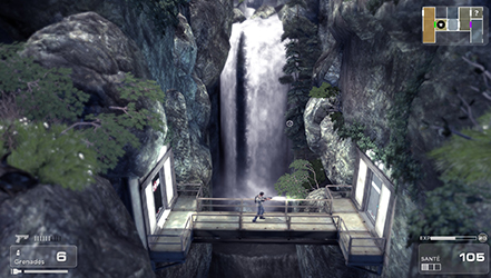 Shadow Complex Remastered (Test PC) Decors19