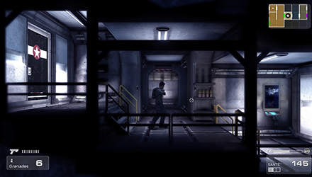 Shadow Complex Remastered (Test PC) Decors21