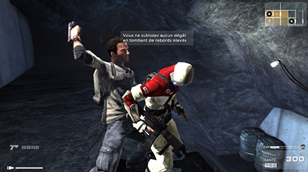 Shadow Complex Remastered (Test PC) Finish10