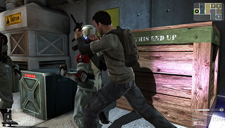 Shadow Complex Remastered (Test PC) Finish11