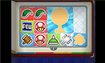 Paper Mario Sticker Star (Test 3DS) Gestio10