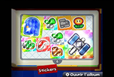 Paper Mario Sticker Star (Test 3DS) Gestio11