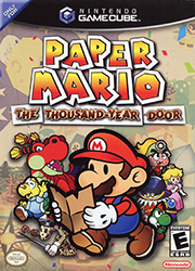 Paper Mario Sticker Star (Test 3DS) Jaquet10