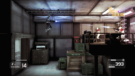 Shadow Complex Remastered (Test PC) Mouvem12