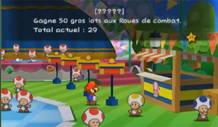 Paper Mario Sticker Star (Test 3DS) Quetes12