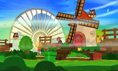 Paper Mario Sticker Star (Test 3DS) Trucs_13