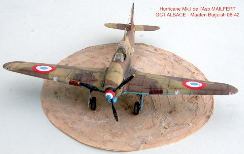 Hurricane MkI (AIRFIX + décal BERNA + photodécoupe YAHU, 1/72) Img_7341