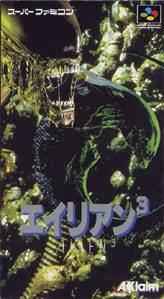 Alien 3 (Test SNES) Alien-10