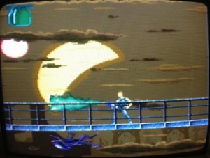 Alien 3 (Test SNES) Alien-12