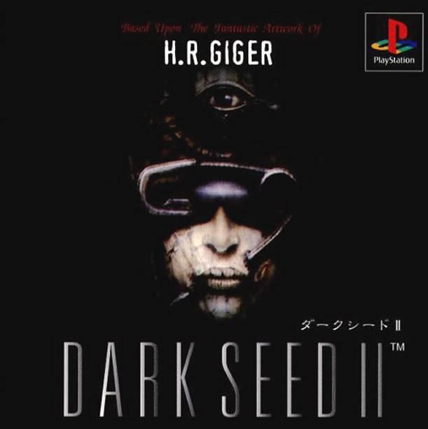 [Dossier] Les jeux d'aventure & point and click sur console (version boite) Dark_s11