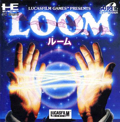 [Dossier] Les jeux d'aventure & point and click sur console (version boite) Loom_j10