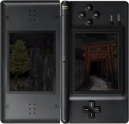 Nanashi no Game / Nanashi no Game : me (Test DS) Nanash14