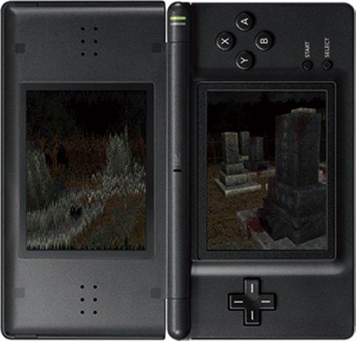 Nanashi no Game / Nanashi no Game : me (Test DS) Nanash16