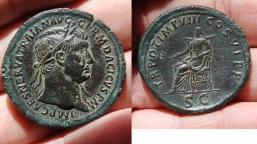 Une à rajouter à la base - EXCEPTIONNELLE -  Trajan11