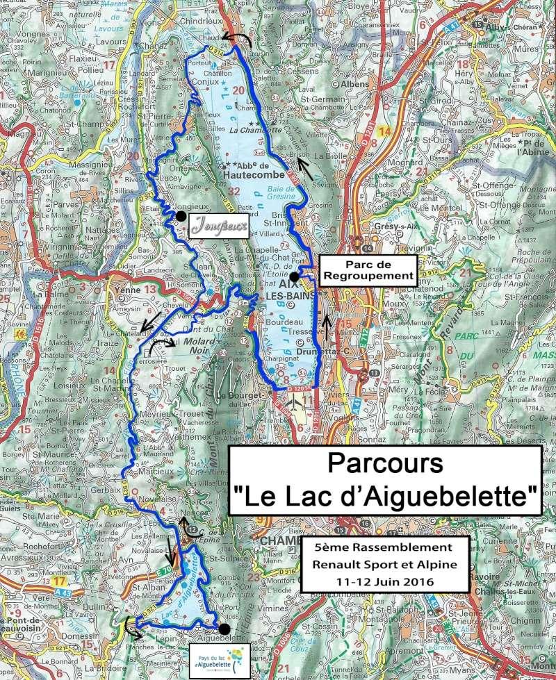 -5e Rassemblement RS et Alpine : 11/12 juin 2016 à Aix- Parcou11
