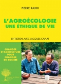 Découverte d'un livre étonnant : l'agroécologie une éthique de vie Agroyc10