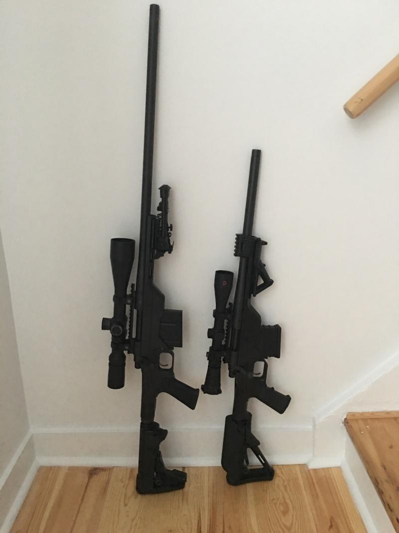 Bedding sur remington 700 vsf Img_6213