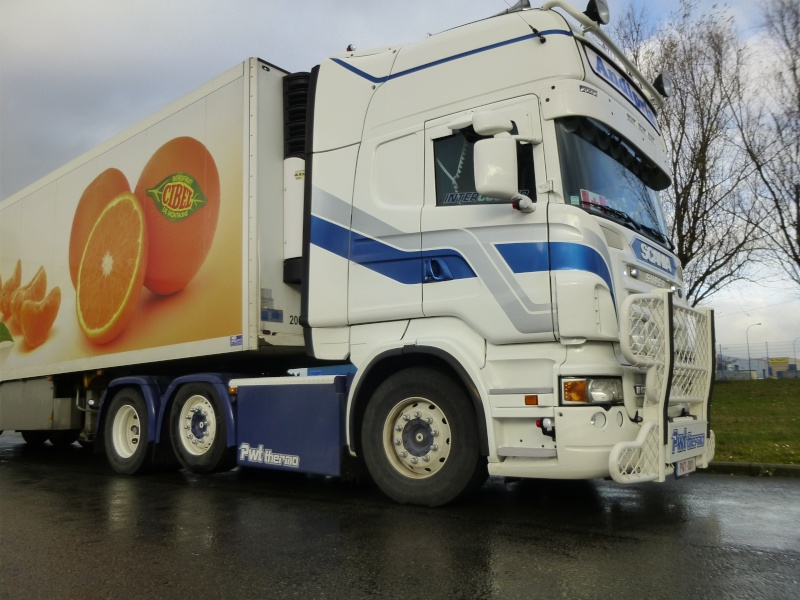 PWT Thermo (Peter Wouters Transports)(Laakdal) Papy_711