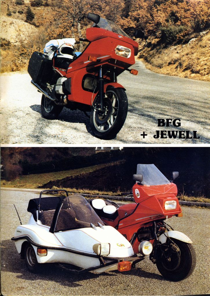 [Oldies] 1980 à 1988: Le Tour de France side-car, par Joël Enndewell  - Page 6 19840511