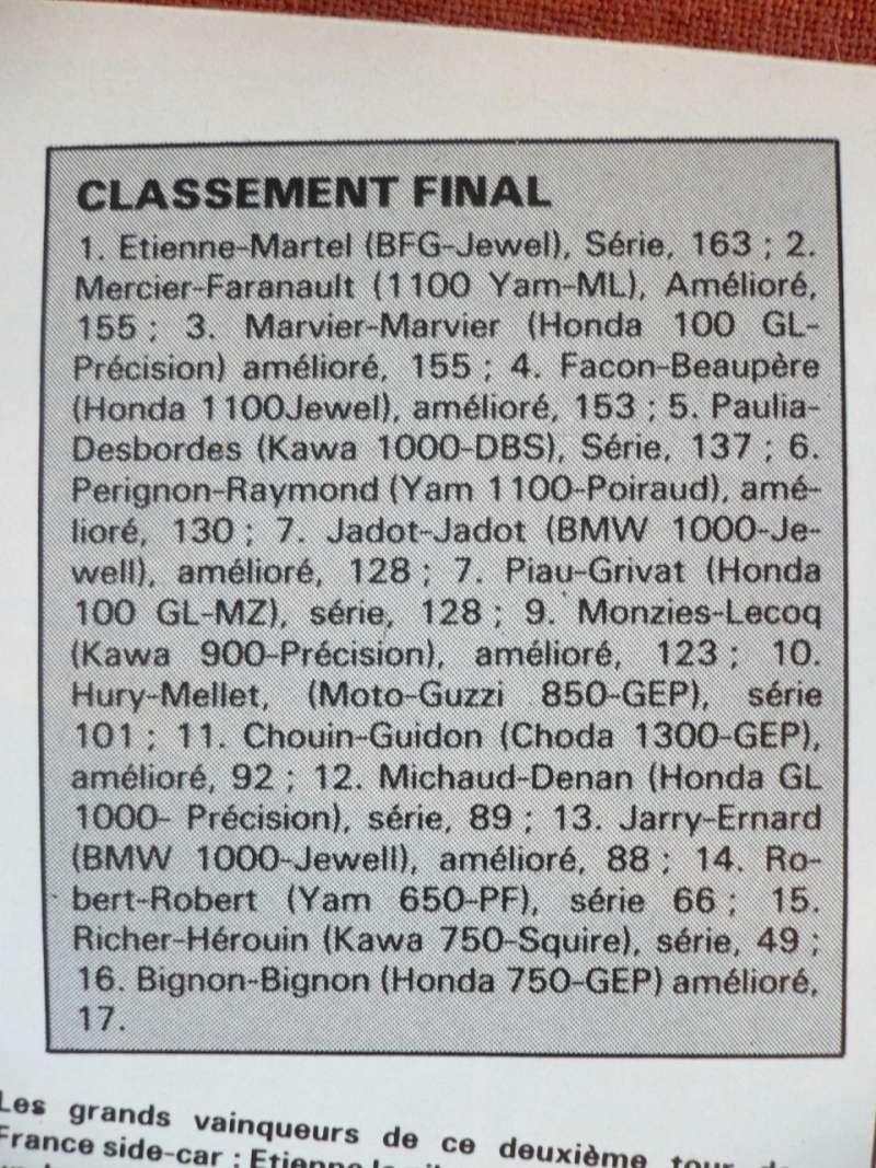 [Oldies] 1980 à 1988: Le Tour de France side-car, par Joël Enndewell  - Page 6 P1090512