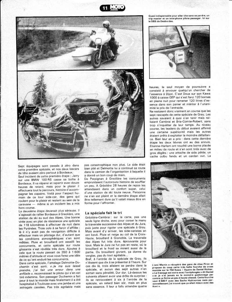 [Oldies] 1980 à 1988: Le Tour de France side-car, par Joël Enndewell  Sans_t12