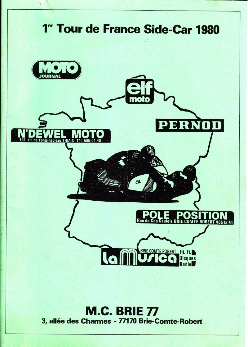 [Oldies] 1980 à 1988: Le Tour de France side-car, par Joël Enndewell  Sans_t15