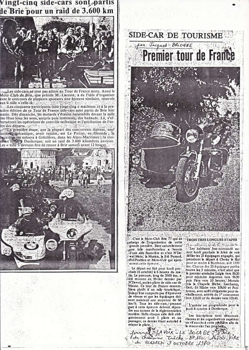 [Oldies] 1980 à 1988: Le Tour de France side-car, par Joël Enndewell  Sans_t35
