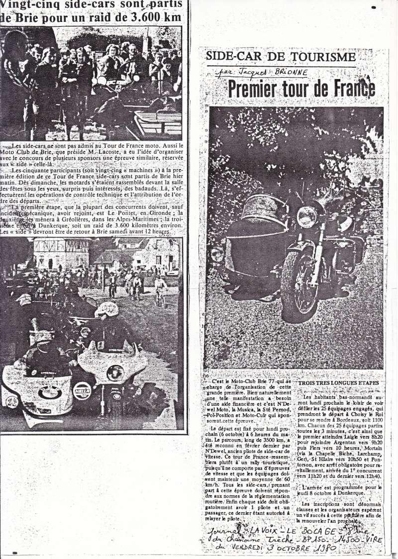 [Oldies] 1980 à 1988: Le Tour de France side-car, par Joël Enndewell  Sans_t35