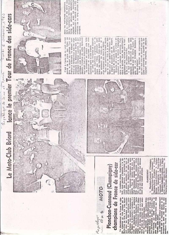 [Oldies] 1980 à 1988: Le Tour de France side-car, par Joël Enndewell  Sans_t38