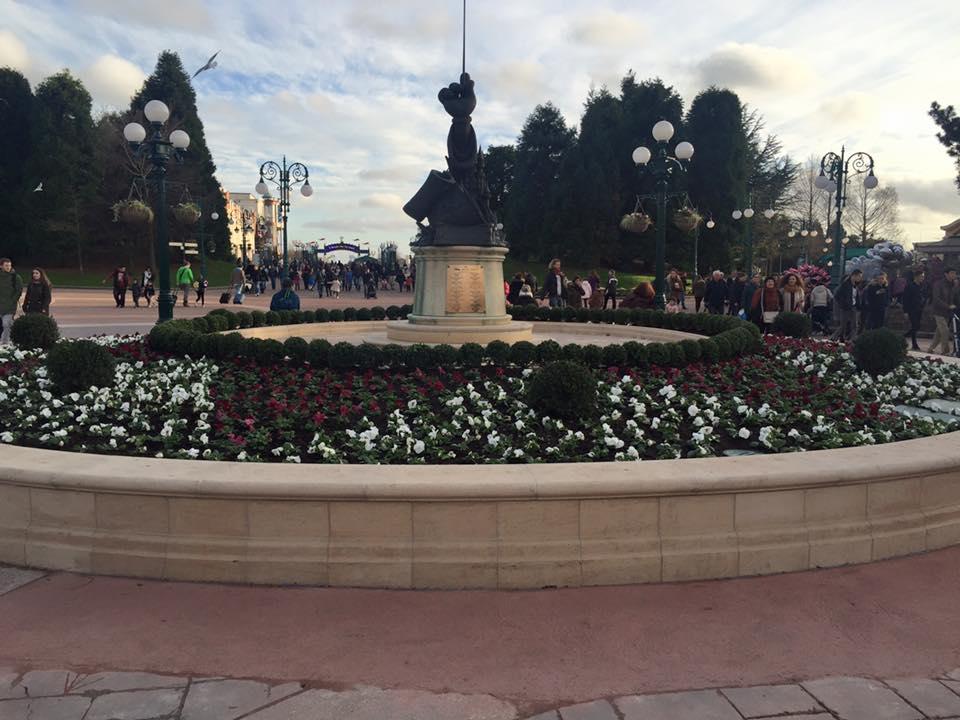 Rehab al Disneyland Park - 5 - - Pagina 3 0112