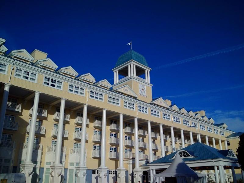 Disney's Newport Bay Club® - Pagina 53 14127010